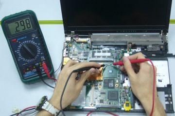 Naprawy Komputerów PC & MAC